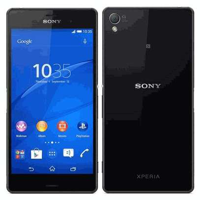 "Sony Xperia Z3 D6603 16GB - 3GB - 20MP Camera - 5.2"" - Single Sim image 3"