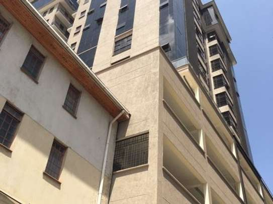Kilimani - Commercial Property, Office