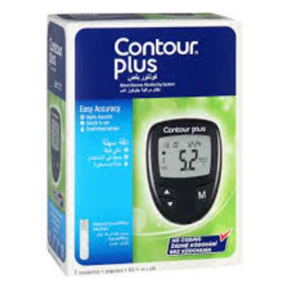 CONTOUR Blood Glucose Monitoring System image 3