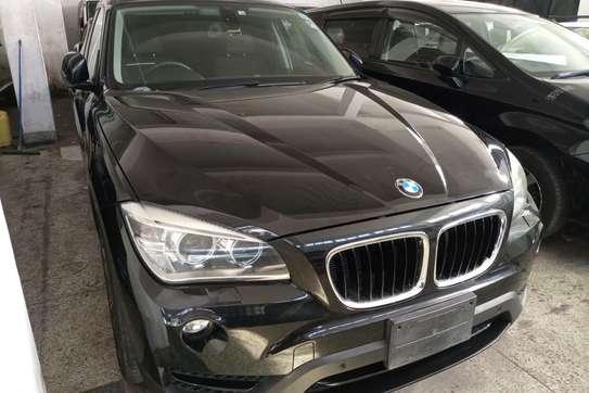 BMW X1 image 5