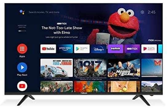 Hisense 40 inch New Smart Android Digital Tv image 1