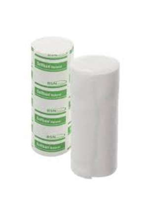 "Soft bandage 2"",4"", 6"" & 8"" ( multiply price per inch)"