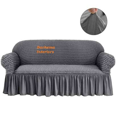 Elastic seat covers image 11