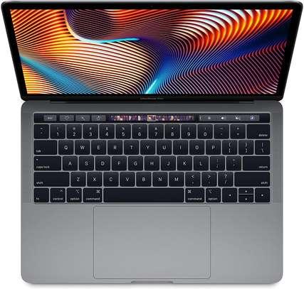 "Apple 13.3"" MacBook Pro with Retina Display (Mid 2020, Space Gray) image 1"