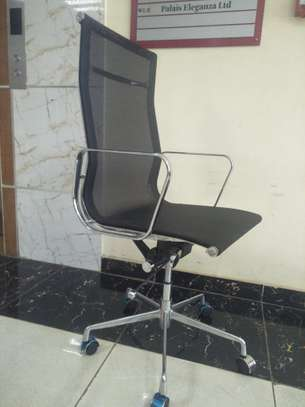 Full mesh Executive office chair