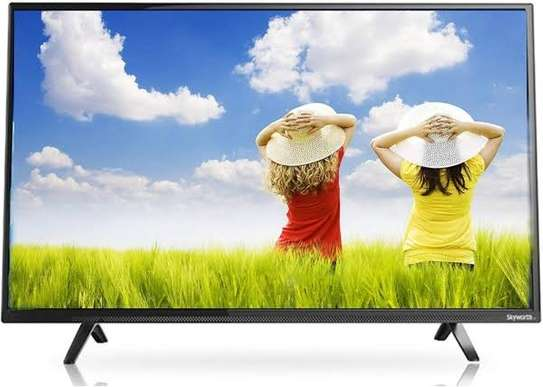 Skyworth 32 Inch Smart Android Tv image 1