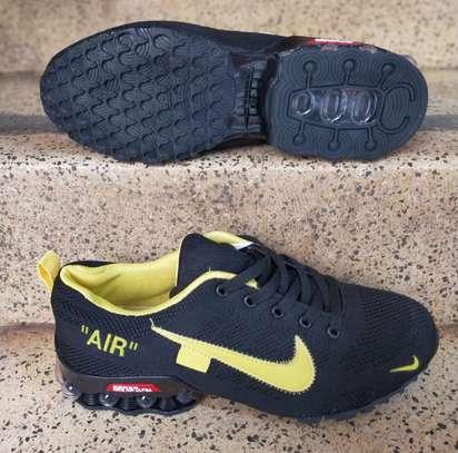 Nike air Ultra image 7