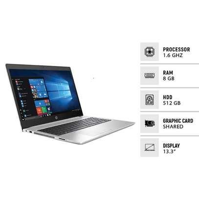 HP ProBook 440 G7 10th Generation Intel Core i7 Processor (Brand New) image 1
