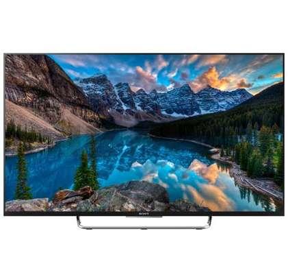 Sony 55 inches Smart UHD-4K Digital TVs 55X7000 image 1