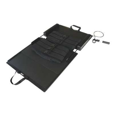 SAUNDERS LUMBAR HOME TRACTION DEVICE image 3