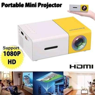 projectors image 1