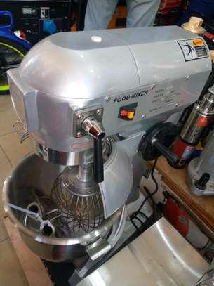 Dough mixer image 1