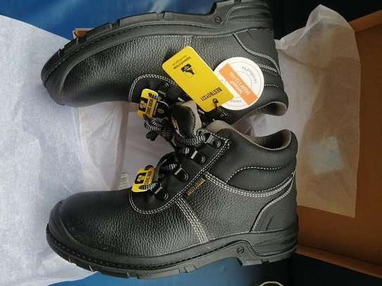 Safety Jogger Boots image 1