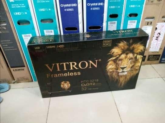 32 Vitron Digital Full HD LED TV image 2