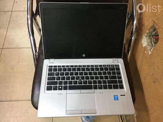 DIRECTLY IMPORTED  HP FOLIO i5 9480 8GB RAM image 1