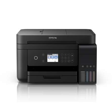 Epson L6170 Wi-Fi Duplex All-in-One Ink Tank Printer image 2