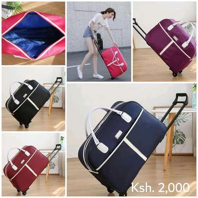 Traveling Bags