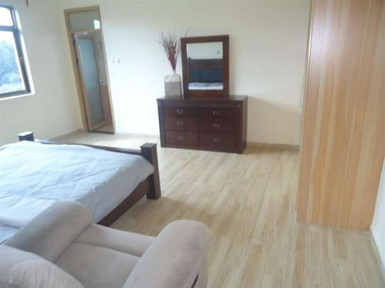 2 bedroom apartment for rent in Riara Road image 2