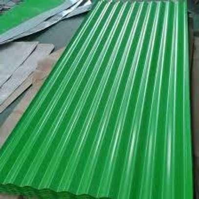 Corrugated roofing sheet G30' image 2