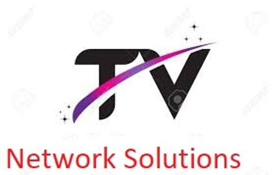 NETWORK SOLUTIONS image 1