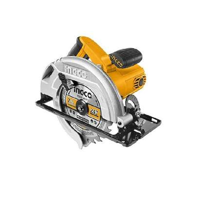 INGCO CIRCULAR SAW 1600w FOR INDUSTRIAL USE