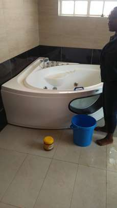 Residential and Commercial cleaning services image 3