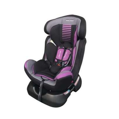 Superior Reclining Infant Car Seat & Booster with a Base (0-7years) image 1