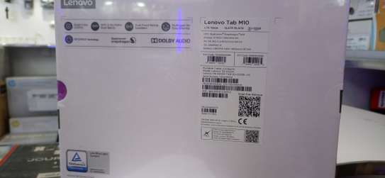 Lenovo tablet image 2