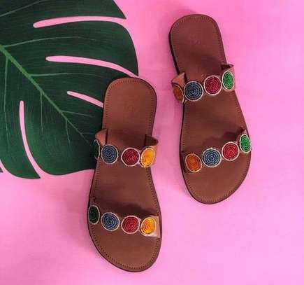 New African Sandals image 2
