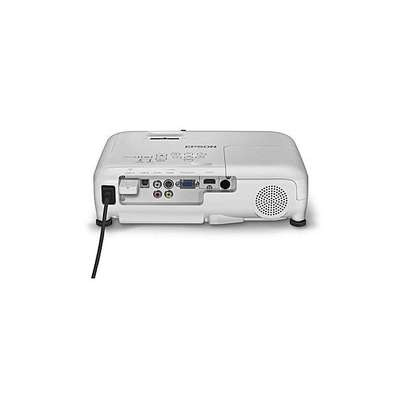 Epson EB-S41 Mobile Multimedia Projector-3300Lumens + HDMI Cable image 2