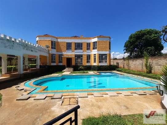 Runda - Flat & Apartment, House image 1