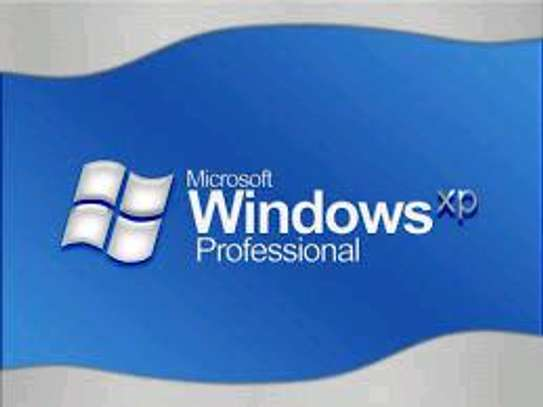 Windows installation on all computers image 2