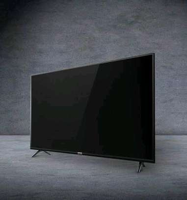 32″ TCL Android Led TV- Frameless image 1