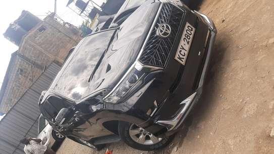 Toyota Prados J150 for Hire image 26