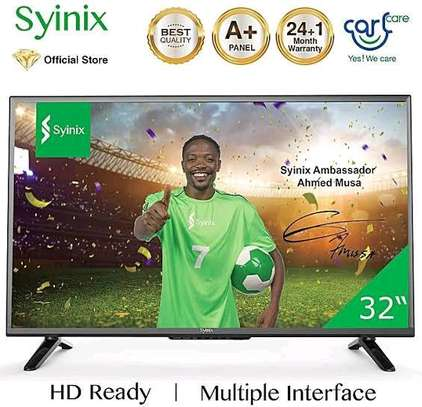 Syinix 32 inches digital tv