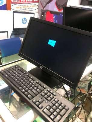 HP's Thinnest Desktop image 1