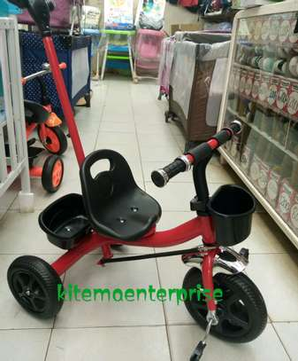 2 in 1 tricycles 4.5 tc image 1
