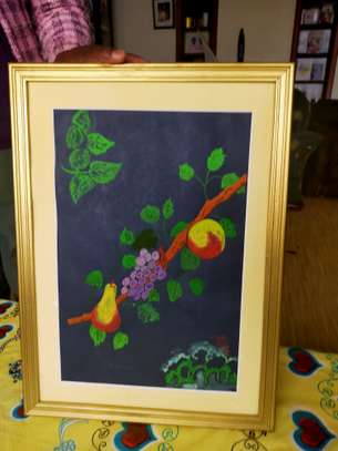 Wall Hanging_The VINE image 1
