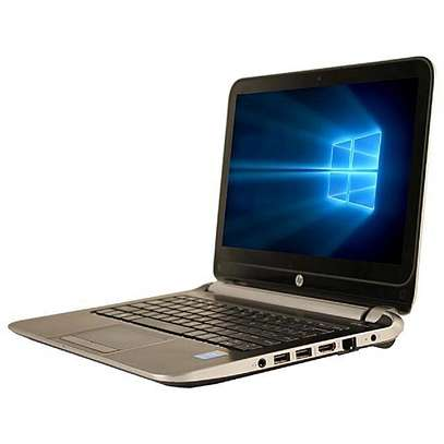 HP 210 mini laptop corei3 image 1