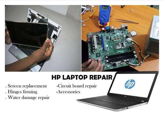 laptop parts /Accessories and Repair Services Available image 2