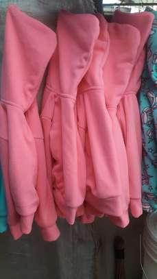 School fleece jackets image 2