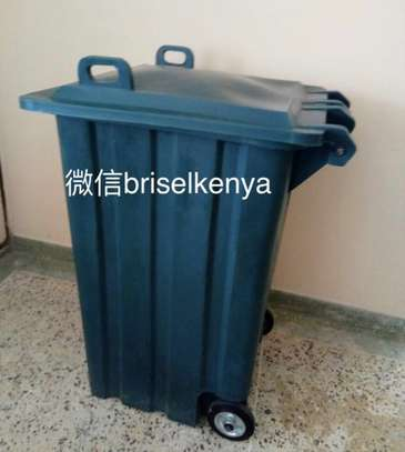 Garbage Bin 垃圾桶 image 1