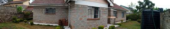 4 Bedroom House for sale in Kahawa Sukari image 9