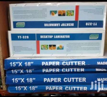 Best quality paper cutter image 1