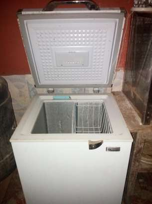 Chest freezer image 2