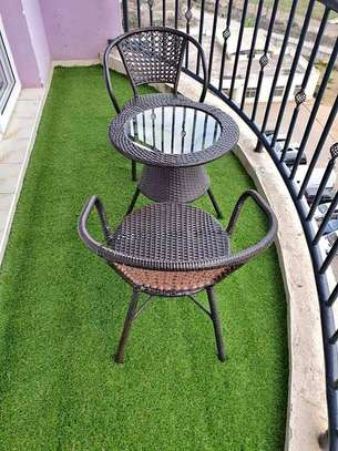 Artificial Turf Grass Carpet 35milimeters image 2
