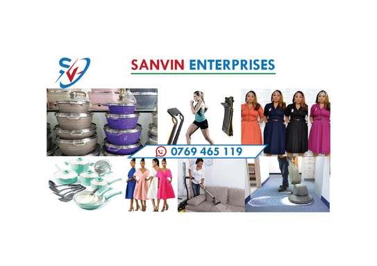 Sanvin Enterprises image 1