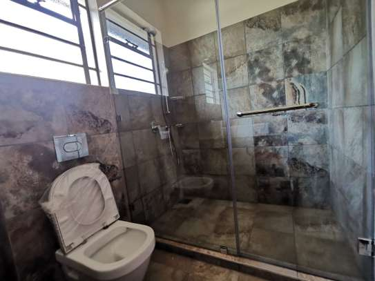 5 bedroom house for rent in Lower Kabete image 18