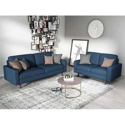 5 seater blue design image 1