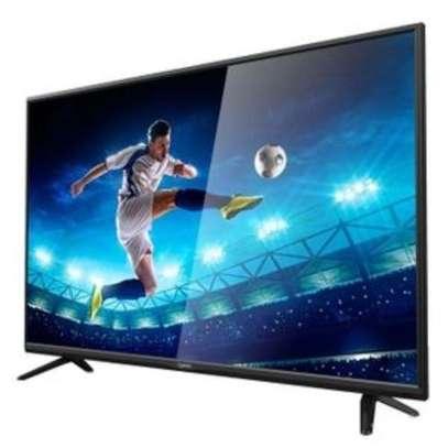 """Synix 32E1M, 32"""" Inches - LED TV, I-cast, INBUILT DECORDER.-mid month deals image 1"""